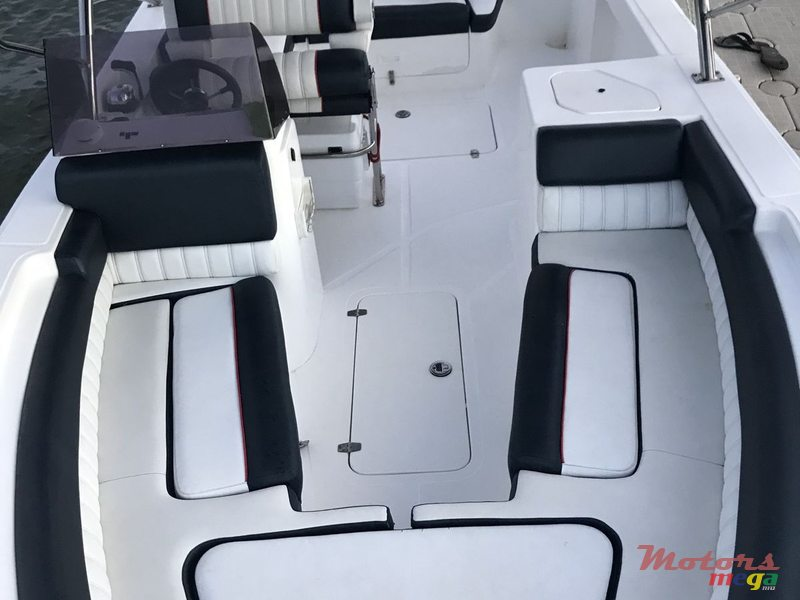 2017 Legend 21ft in Port Louis, Mauritius