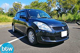 2012' Suzuki Swift