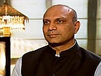 Visiting Mauritius, Indian Minister Pallam Raju Incurred the Anger of Indian Press
