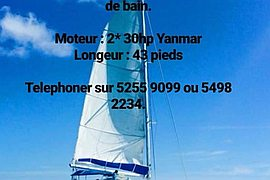 2001' Fountaine-Pajot Belize