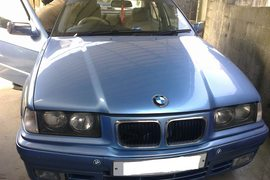 1997' BMW 3 Series bodykit