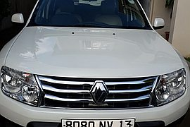 2013' Renault Duster
