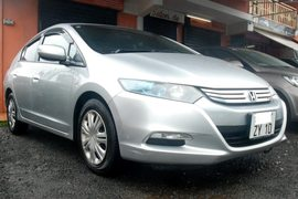 2010' Honda Insight Hybrid