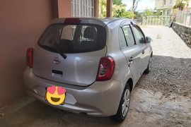 2016' Nissan March