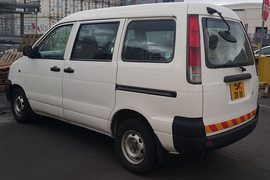 2000' Toyota Town Ace