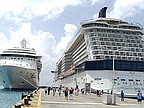 Work on Cruise Ships: New Positions