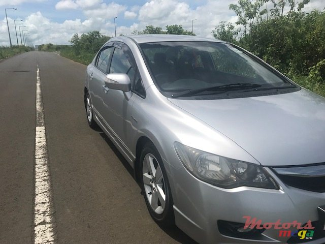 2011 Honda Civic vxi in Rose Belle, Mauritius