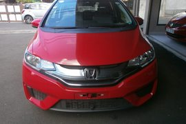 2013' Honda Eve fit hybrid F PACKAGE