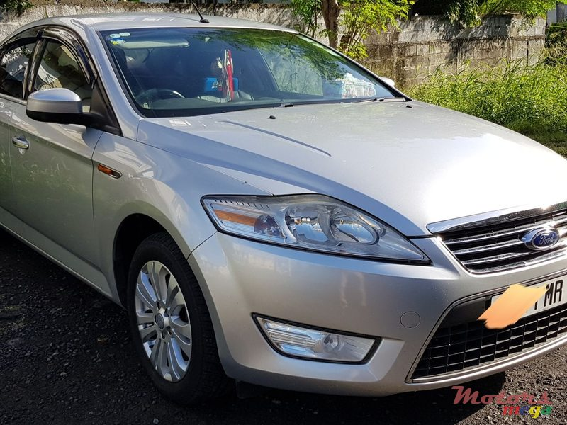 2011 Ford Mondeo en Terre Rouge, Maurice