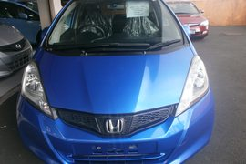 2013' Honda F-mx fit japan