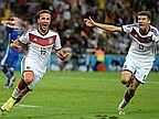 Gotze Wonder Goal Crowns Germany Champions