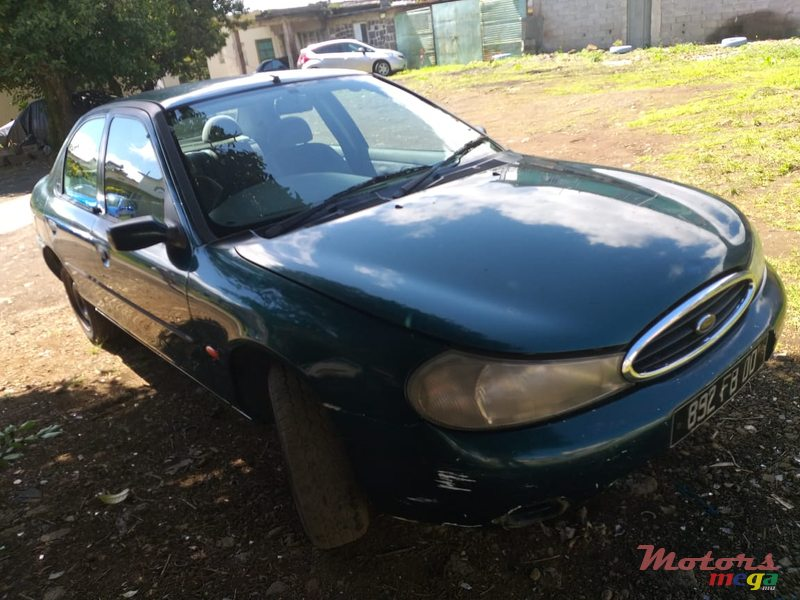 2000 Ford Mondeo in Curepipe, Mauritius - 4