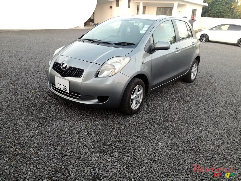 2006 Toyota Yaris Manual in Roches Noires - Riv du Rempart, Mauritius