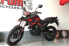 2018' TM Tantrum TTK250