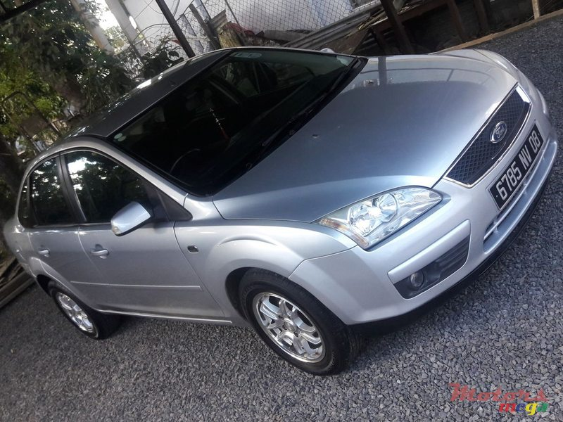 2008 Ford Focus in Rose Hill - Quatres Bornes, Mauritius