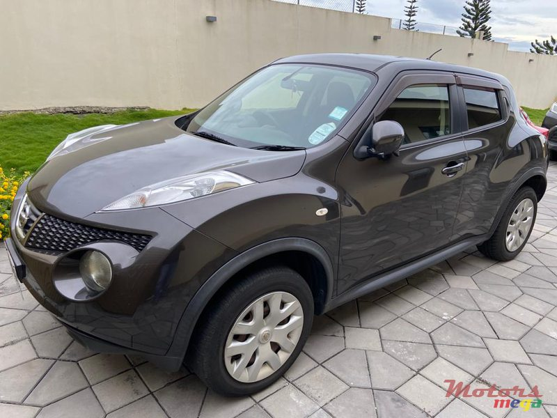 2012 Nissan JUKE in Terre Rouge, Mauritius
