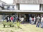 Unemployed Graduates: Disillusionment After Campus