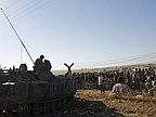 Turkey Clamps Down on Syria Border after Kurdish Unrest