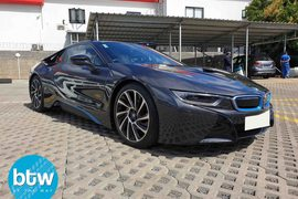 2015' BMW I8 Pure impulse package
