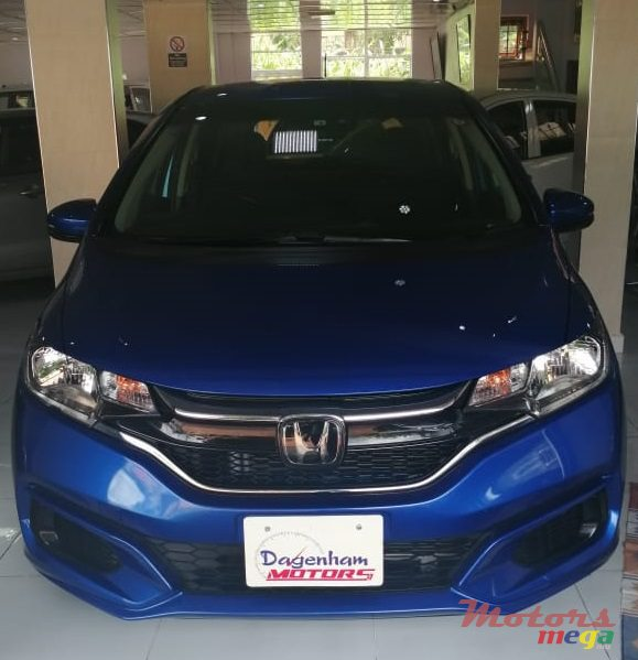 2018 Honda FIT USA F PACKAGE in Curepipe, Mauritius