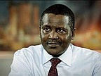 Africa's Richest Man To Build $400 Million Cement Plant In Kenya