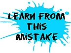 Seven Common Small Business Mistakes And How To Deal With Them