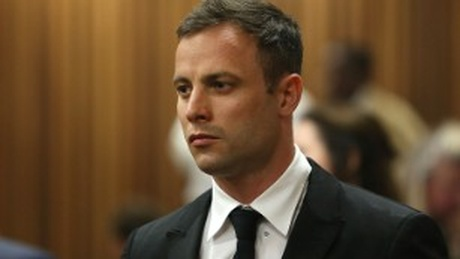 ARchive Photo: Oscar Pistorius