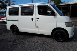 2008' Toyota Town ace