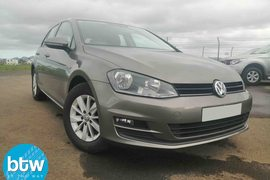 2016' Volkswagen Golf 7