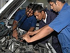 Salary: 20% Up Recommended for Mechanics and Electricians in Private Sector