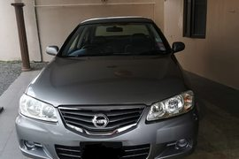 2010' Nissan Sunny Good condition