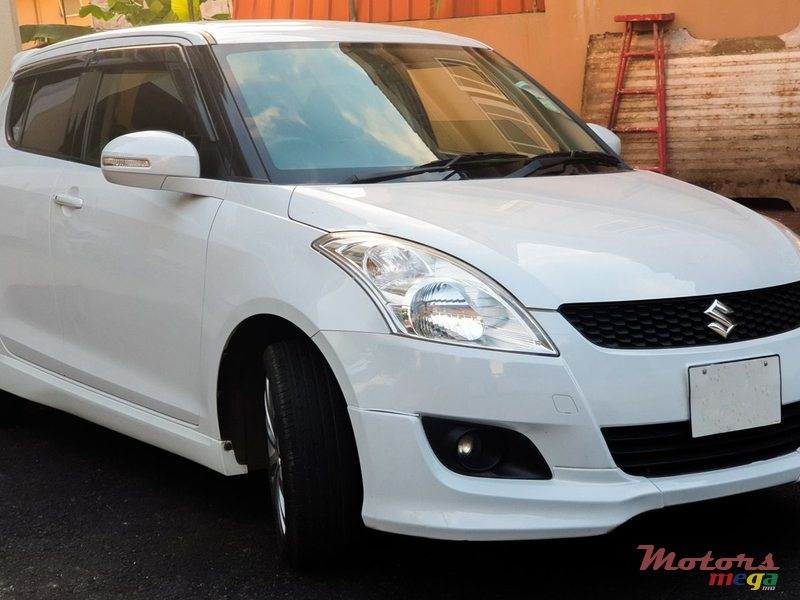 2012 Suzuki Swift in Curepipe, Mauritius