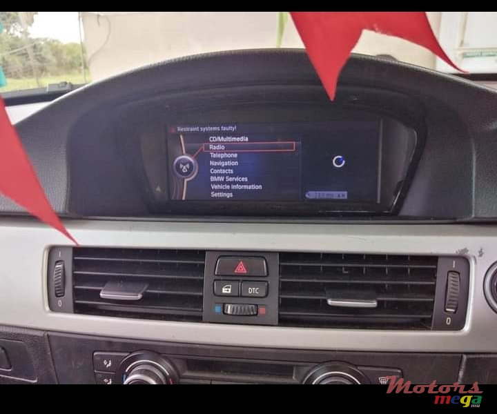 2009 BMW 3 Series Coupe Auto in Curepipe, Mauritius - 4