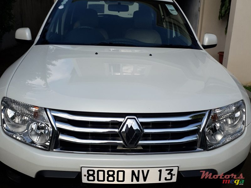 2013 Renault Duster Full Option en Port Louis, Maurice
