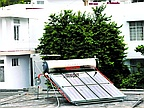 Solar Water Heaters: New Conditions to Avoid Scams