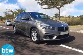 2015' BMW 2 Series 218i Grand Tourer (F46)