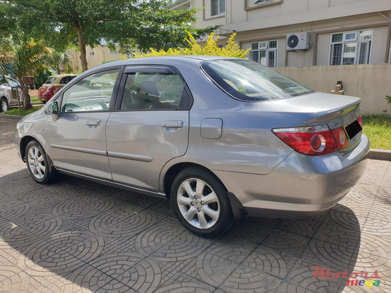 2007 Honda City in Rose Hill - Quatres Bornes, Mauritius - 4
