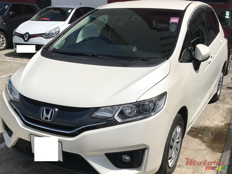 2013 Honda Fit in Rose Hill - Quatres Bornes, Mauritius