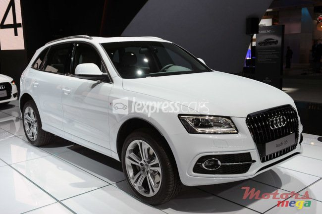 2014 39 audi q5 for sale 1 650 000 rs umesh roches. Black Bedroom Furniture Sets. Home Design Ideas