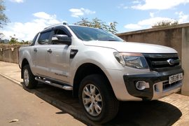 2014' Ford Ranger Wildtrack OCCASION