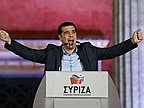 Greece Election: Alexis Tsipras Hails 'Victory of the People'