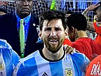 Has Lionel Messi Retired From Argentina Duty?