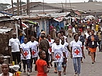 Ebola Virus Crisis Worsens for Lack of Global Help