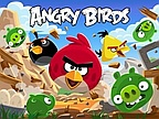 Angry Birds Hits Samsung Smart TVs
