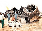 Sudan Minister Among '31 Dead' In Plane Crash