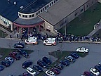 US: 20 Injured in Pittsburgh-Area High School Stabbings, Authorities Say