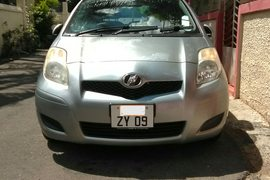 2009' Toyota Vitz Fully original