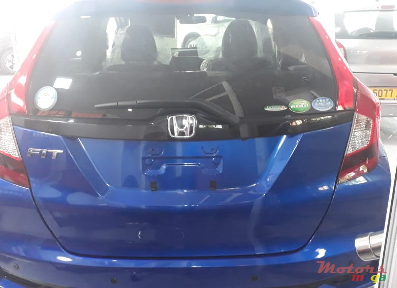 2018 Honda FIT USA F PACKAGE in Curepipe, Mauritius - 4