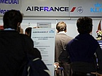 Air France, Lufthansa Hit by Strikes in Fight for Future