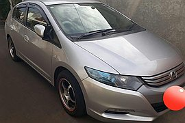 2011' Honda Insight